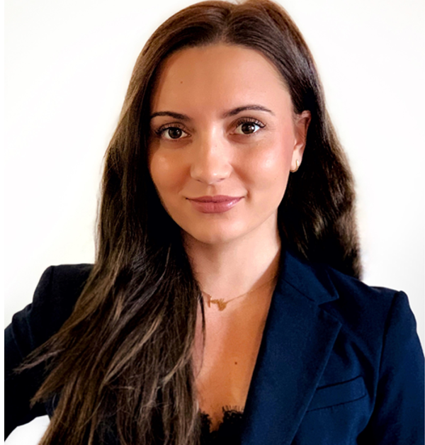 Júlia Matejová (SK)