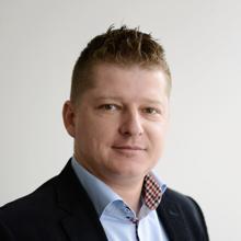 Ing. Rastislav Cenký